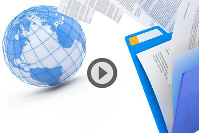 Vídeo Aranzadi Infolex, Servicios Jurídicos de Empresa